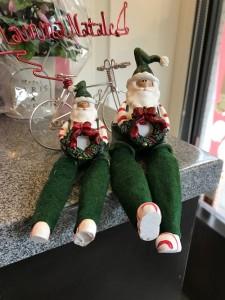 Green Knit leg Santa M&S (1)